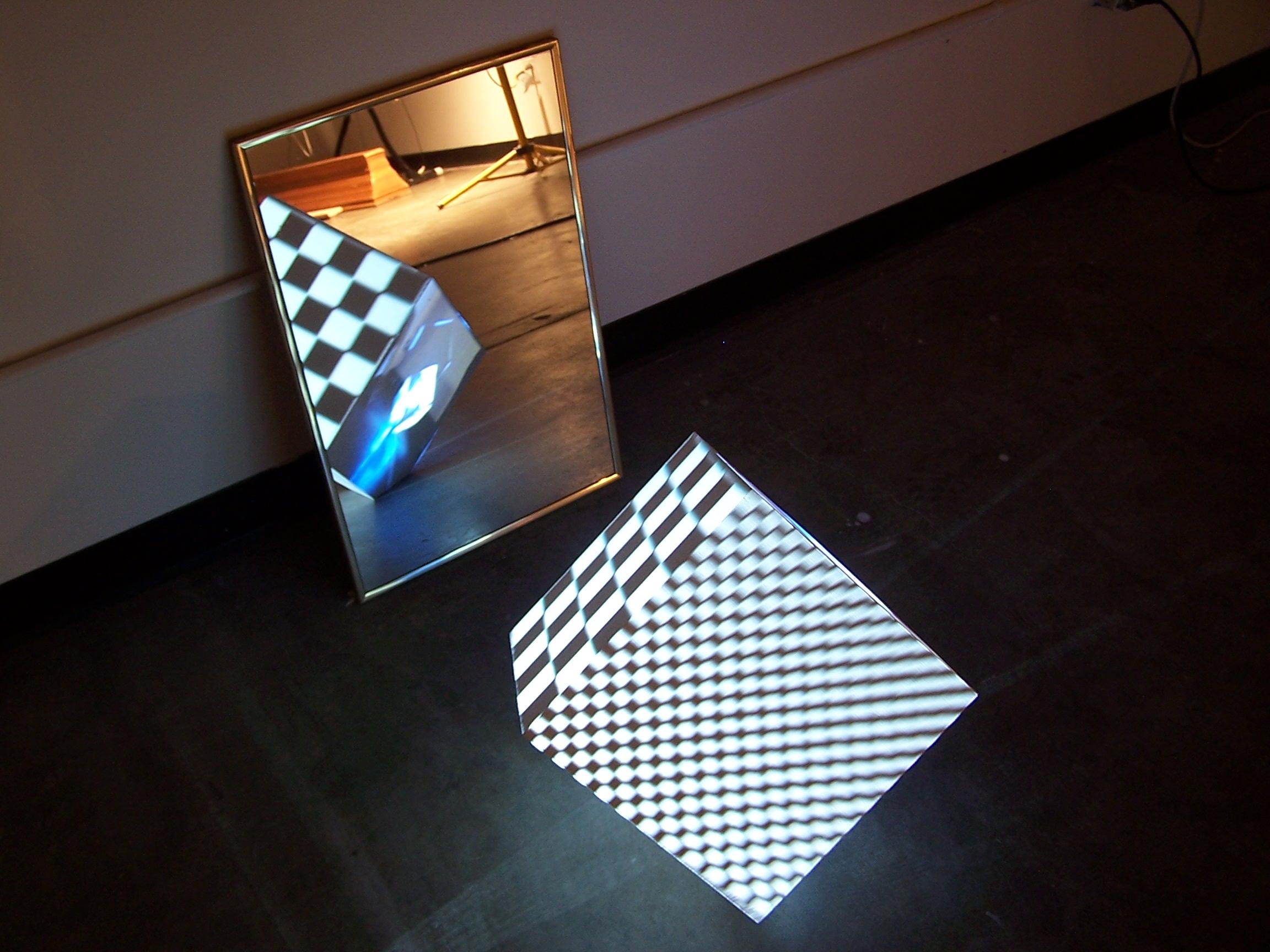 Cube Etude 1.0