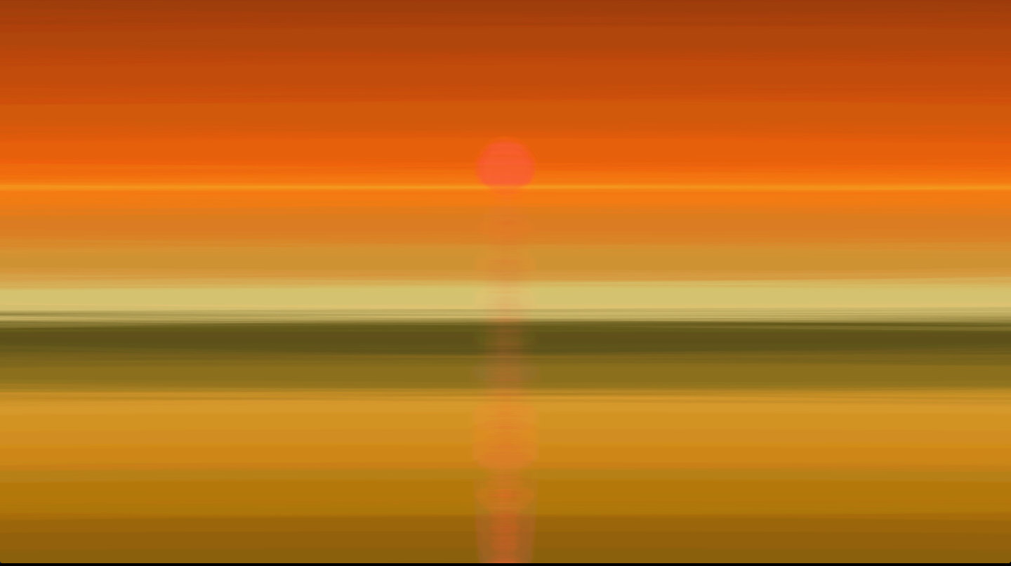 Infinite Sunset