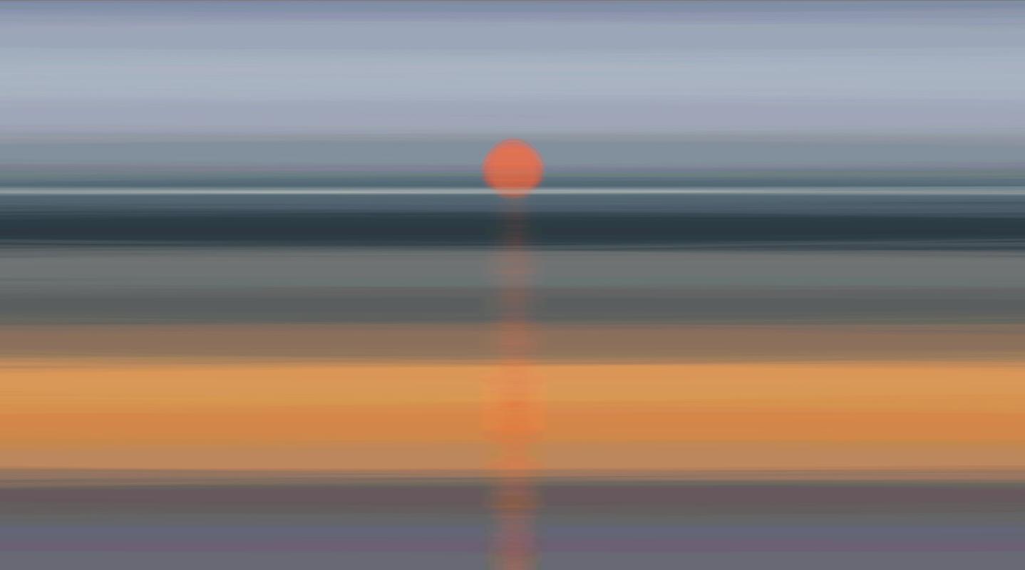 Infinite Sunset