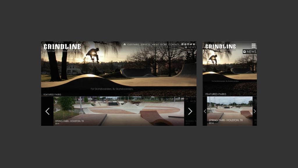 Grindline Skateparks
